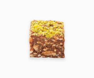bjawia-chocolat-mharwcha-pâtisserie-tunisienne-hlou