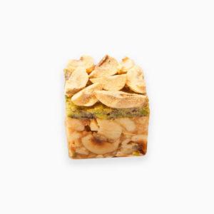 bjawia-noisette-pâtisserie-tunisienne-hlou
