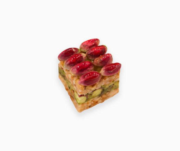 bjawia-pistache-pâtisserie-tunisienne-hlou