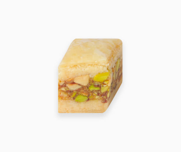 baklawa-fekia-pâtisserie-tunisienne-hlou Légende : nom