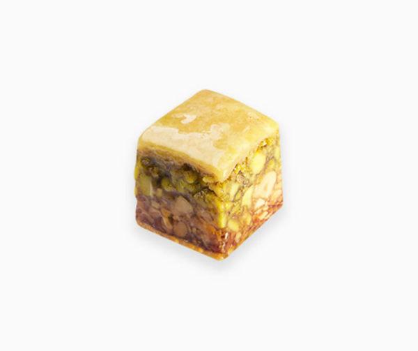 baklawa-mixte-pâtisserie-tunisienne-hlou