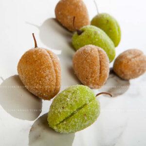 amandette-pâtisserie-tunisienne-hlou