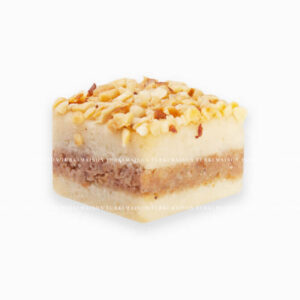 carré-noisette-pâtisserie-tunisienne-hlou