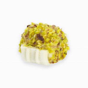 makrousa-pistache-pâtisserie-tunisienne-hlou