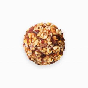 boulette-chocolat-pâtisserie-tunisienne-hlou