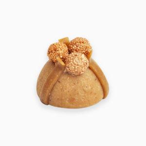 trefle-noisette-pâtisserie-tunisienne-hlou