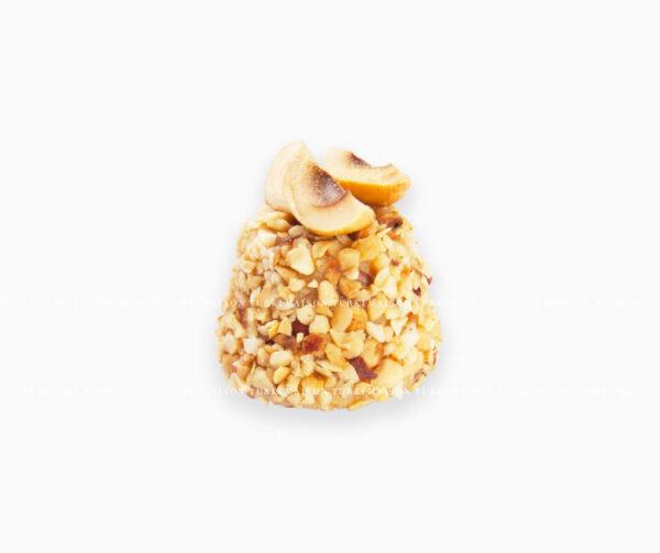 cone-noisette-pâtisserie-tunisienne-hlou