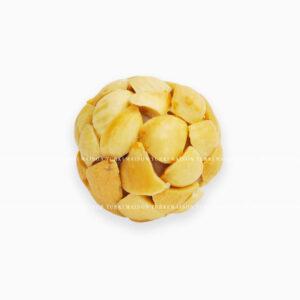 boule-noisette-pâtisserie-tunisienne-hlou