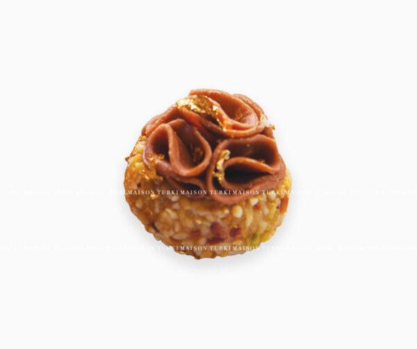 drape-noisette2-pâtisserie-tunisienne-hlou