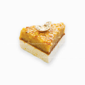 triangle-noisette-pâtisserie-tunisienne-hlou