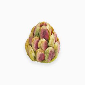 artichaud_pistache-pâtisserie-tunisienne-hlou