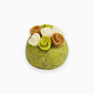 bouquet_7_fleur_pistache-pâtisserie-tunisienne-hlou