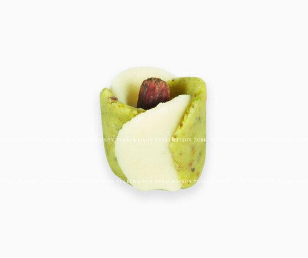 fleur_pistache-pâtisserie-tunisienne-hlou