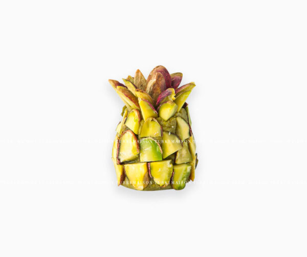 ananas-pistache-pâtisserie-tunisienne-hlou