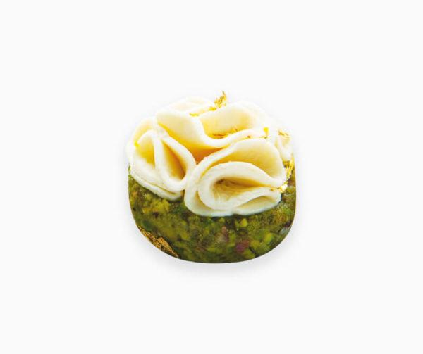 drape-pistache-2-pâtisserie-tunisienne-hlou