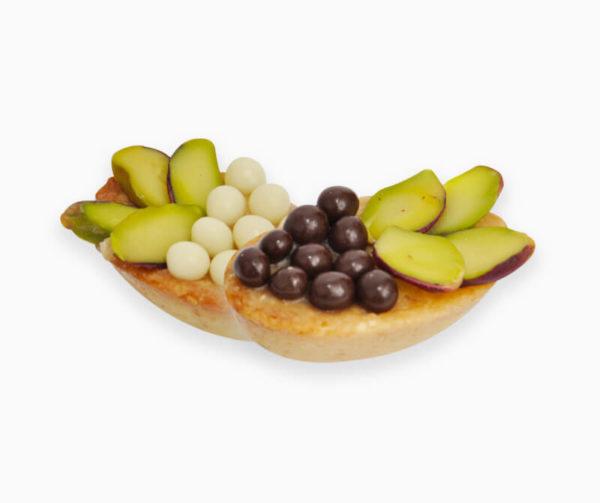 grappe-amande-mignardise-pâtisserie-tunisienne-hlou