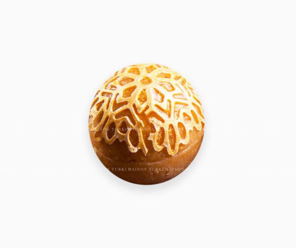 435-boule-dentel-noisette-mignardise-pâtisserie-tunisienne-hlou