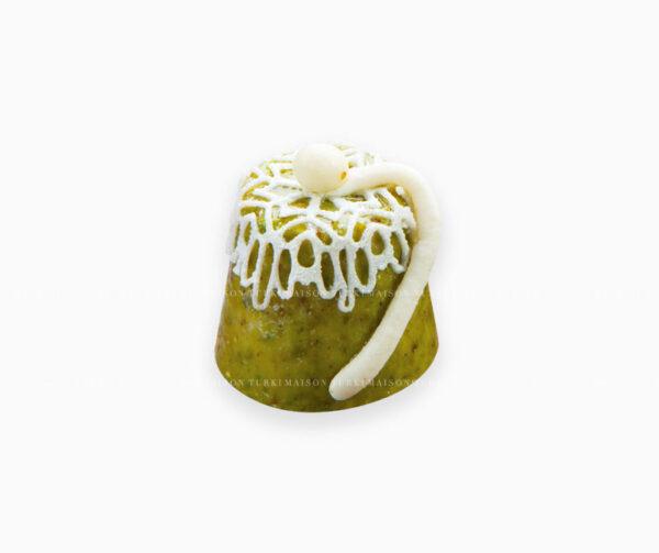 chechia-pistache-mignardisechechia-pistache-mignardise--pâtisserie-tunisienne-hlou