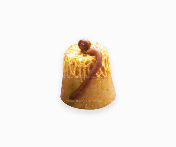 chechia-noisette-mignardise-pâtisserie-tunisienne-hlou