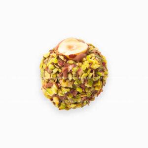 boulette-datte-pistache-datte-pâtisserie-tunisienne-hlou