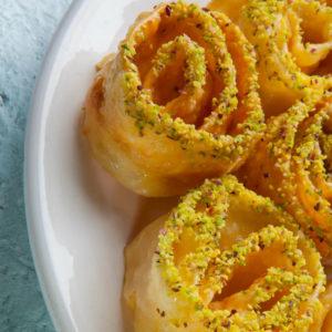 ramadan-pâtisserie-tunisienne-hlou