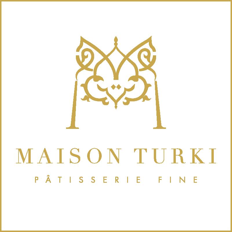 Logo de Maison Turki