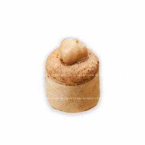 boulette-maghrebi-noisette-pâtisserie-tunisienne-hlou